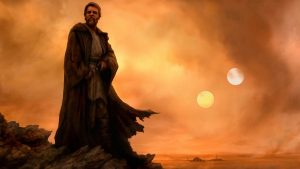 Star Wars Film Starring Obi-Wan Kenobi in the Works