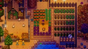 Stardew Valley Multiplayer Details Revealed