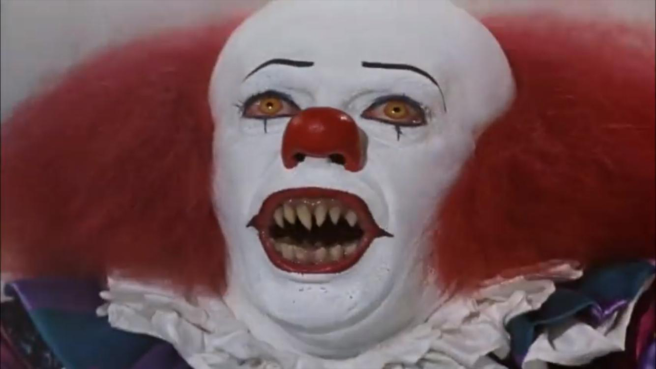 Stephen King's It: No Longer What It's Cracked Up To Be