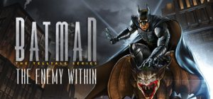 Telltale's Batman: The Enemy Within: The Enigma (PC) Review 3