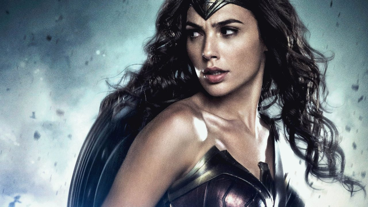 The Top Ten Action Movie Heroines 5