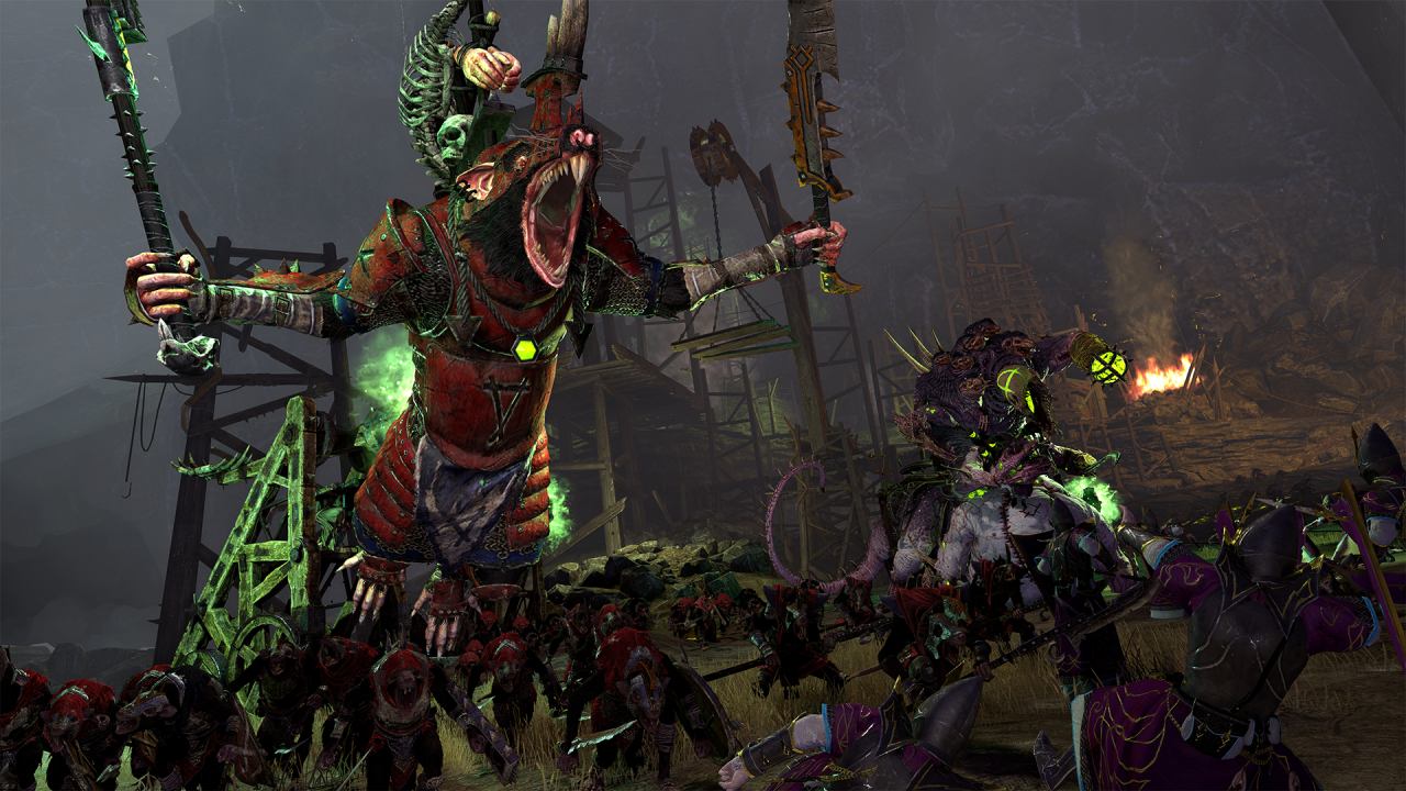 Total War: Warhammer II Preview 7
