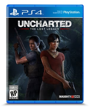 Uncharted: Lost Legacy - a Return to Form 11