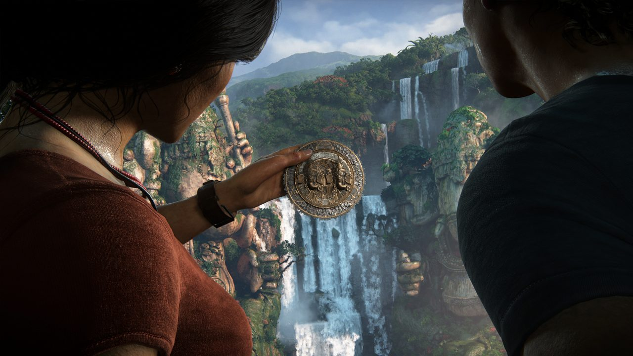 Uncharted: Lost Legacy - a Return to Form