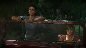 Uncharted: Lost Legacy - a Return to Form 5