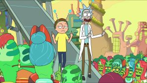 Why Rick and Morty Works So Well 4