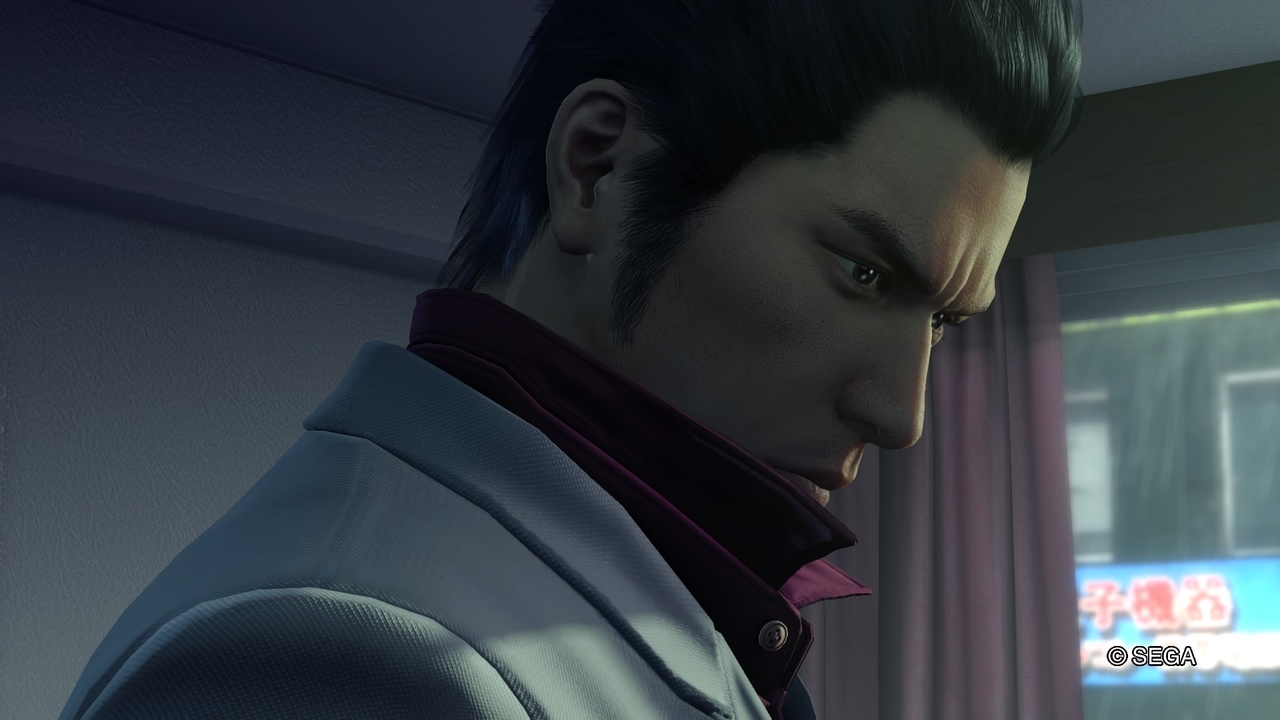 Yakuza Kiwami (PlayStation 4) Review: A Dragon Reborn 2