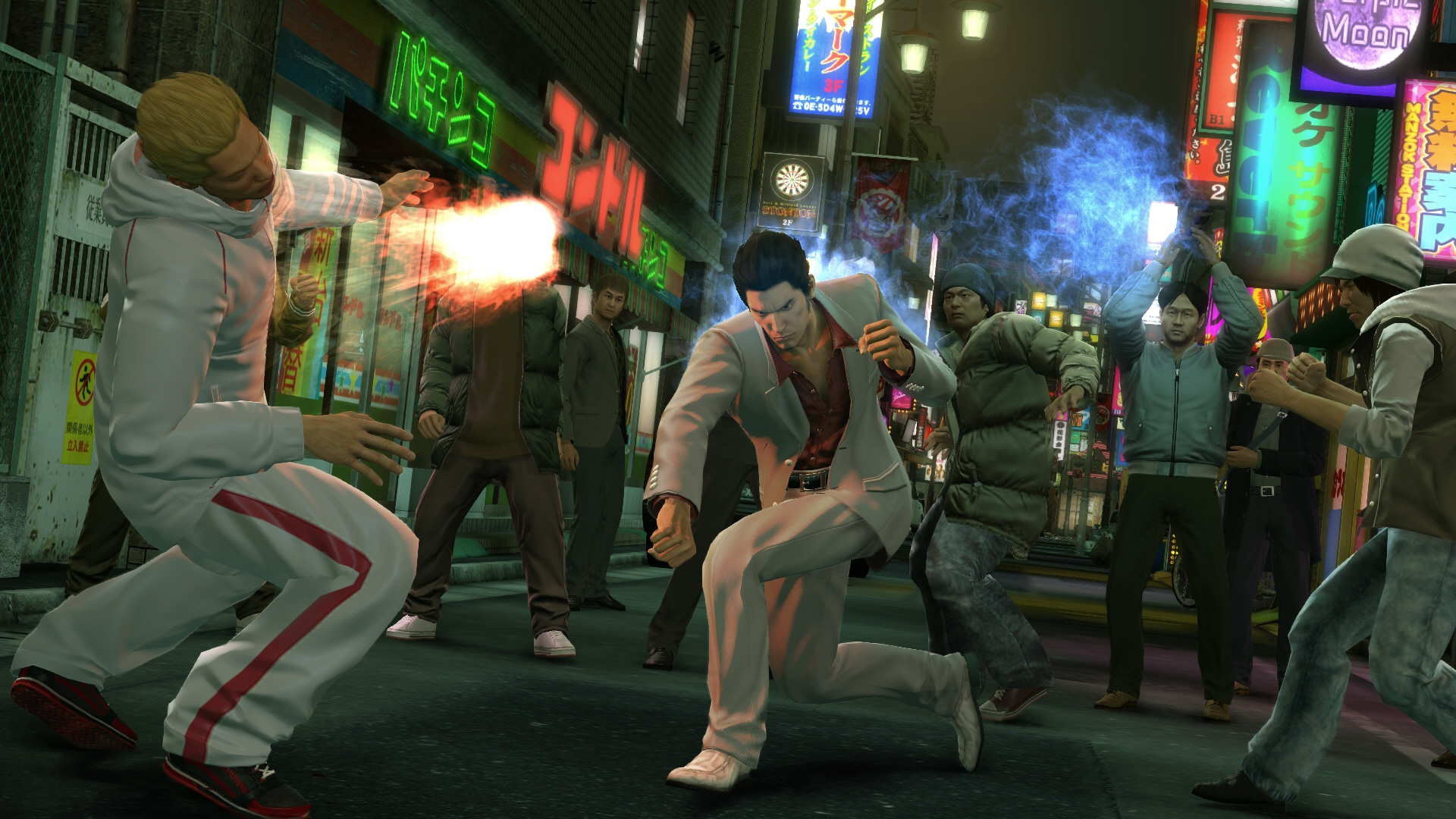 Yakuza Kiwami (PlayStation 4) Review: A Dragon Reborn 6