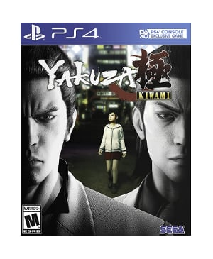 Yakuza Kiwami (PlayStation 4) Review: A Dragon Reborn