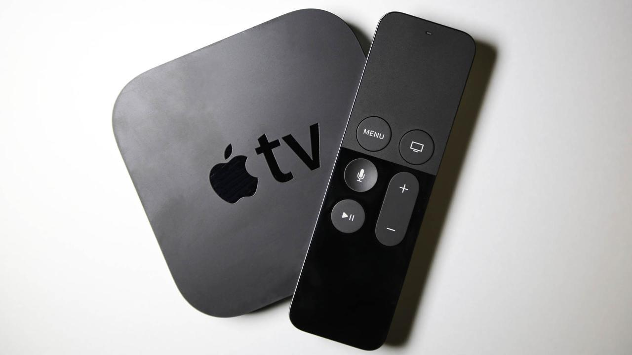 Apple Unveils Apple TV 4K With HDR Support And Native Siri Support