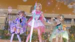 Blue Reflection (PS4) Review - Cracked Mirror 2