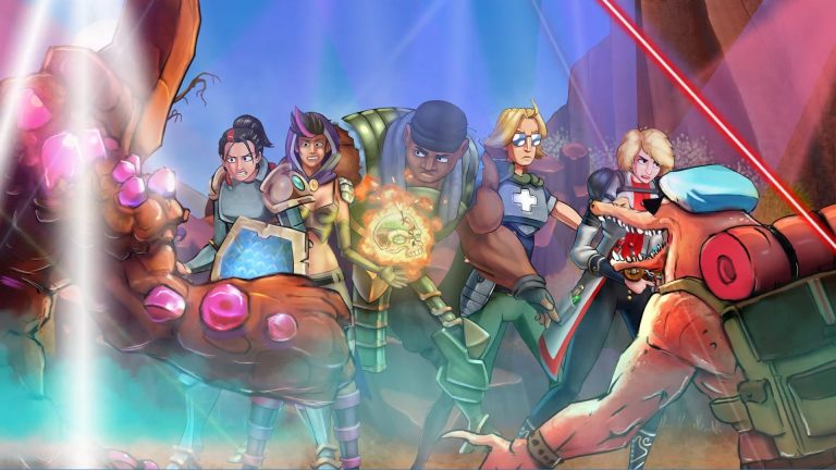 Metronomicon: Slay the Dance Floor (PS4) Review – I Wanna Dance (With Somebody)