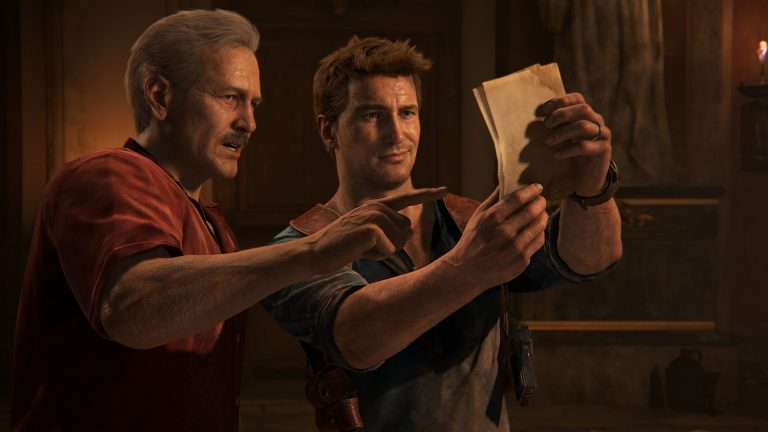 Naughty Dog Veteran Bruce Straley Announces his Departure 1