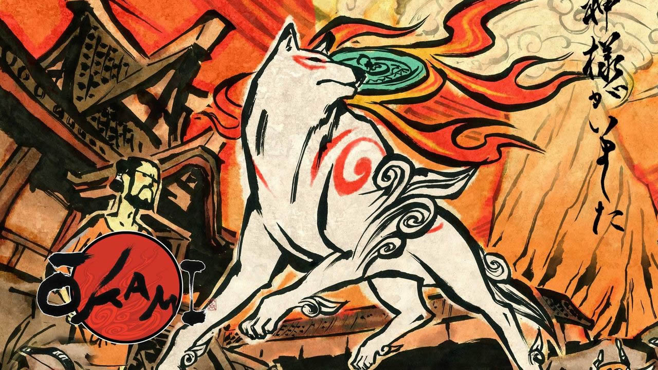 Okami HD Set For 4K Remaster For PlayStation 4, Xbox One, And PC