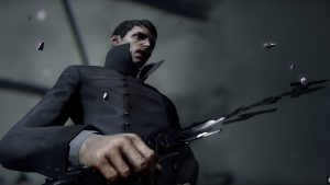 Part 2: Dishonored: Death of the Outsider: An Interview with Harvey Smith 1