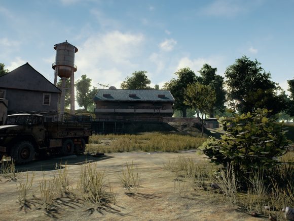 PlayerUnknown's BattleGrounds Achieves 10 Million Copies Sold