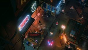 Ruiner (PC) Review 3