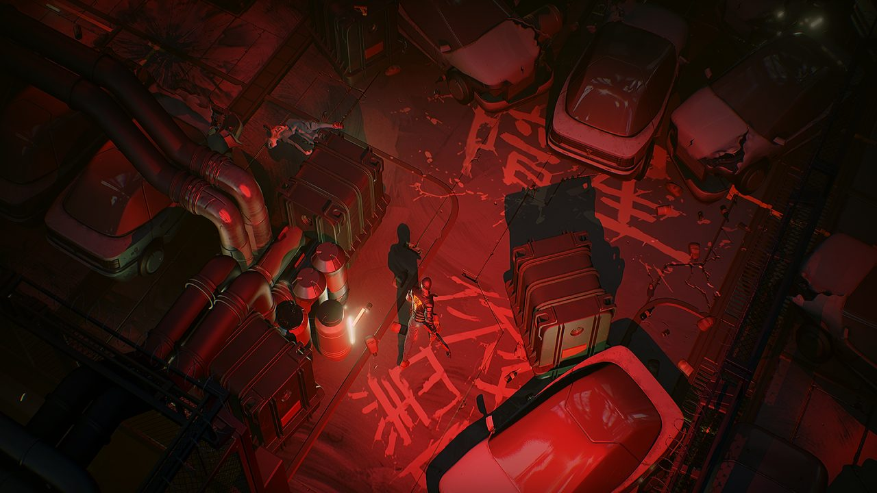 Ruiner (PC) Review 7