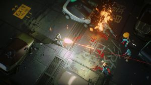 Ruiner (PC) Review 8
