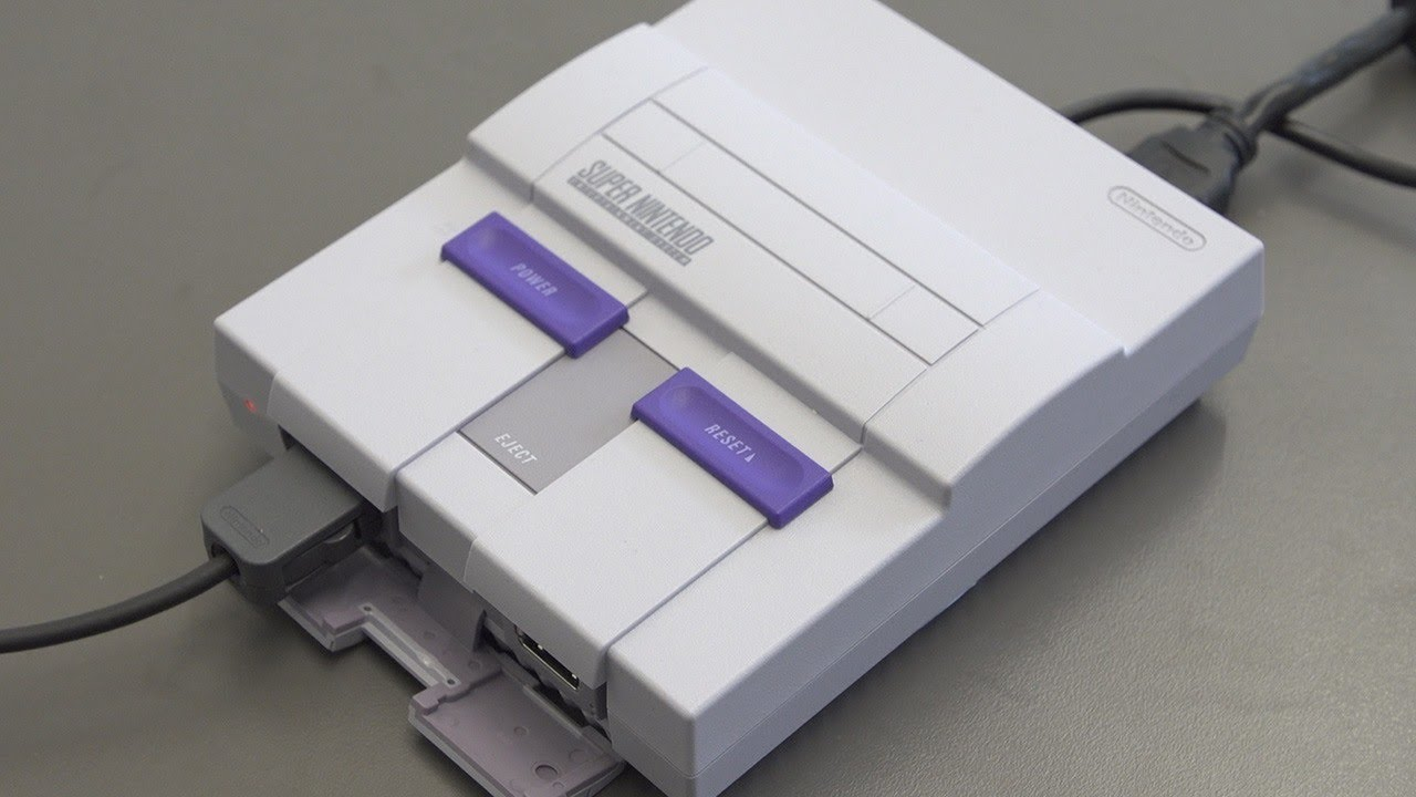 Nintendo President Appeases Fans Over Possible SNES Classic Shortage