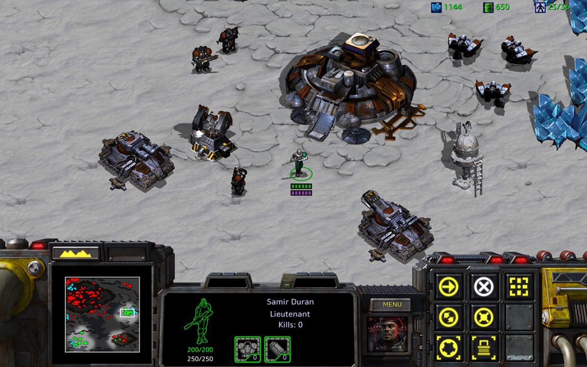 Starcraft Remastered (PC) Review - Additional Pylons 1