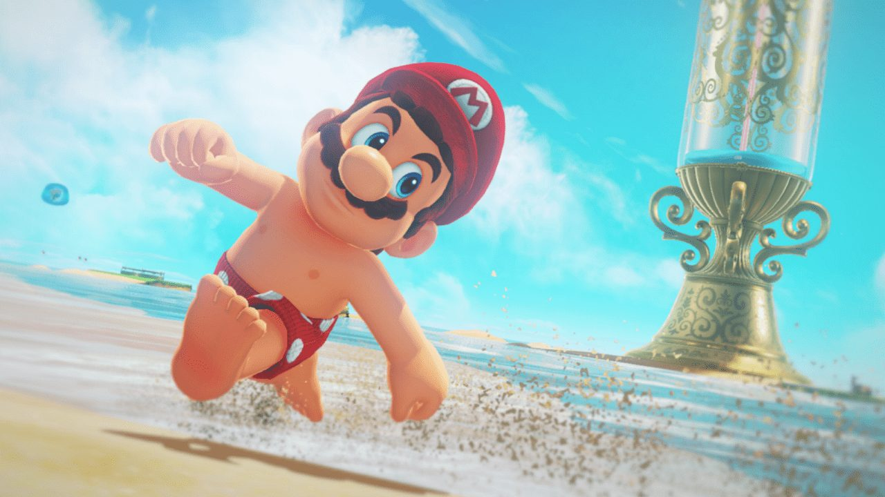 Super Mario Odyssey Gets New Kingdoms Characters And Costumes