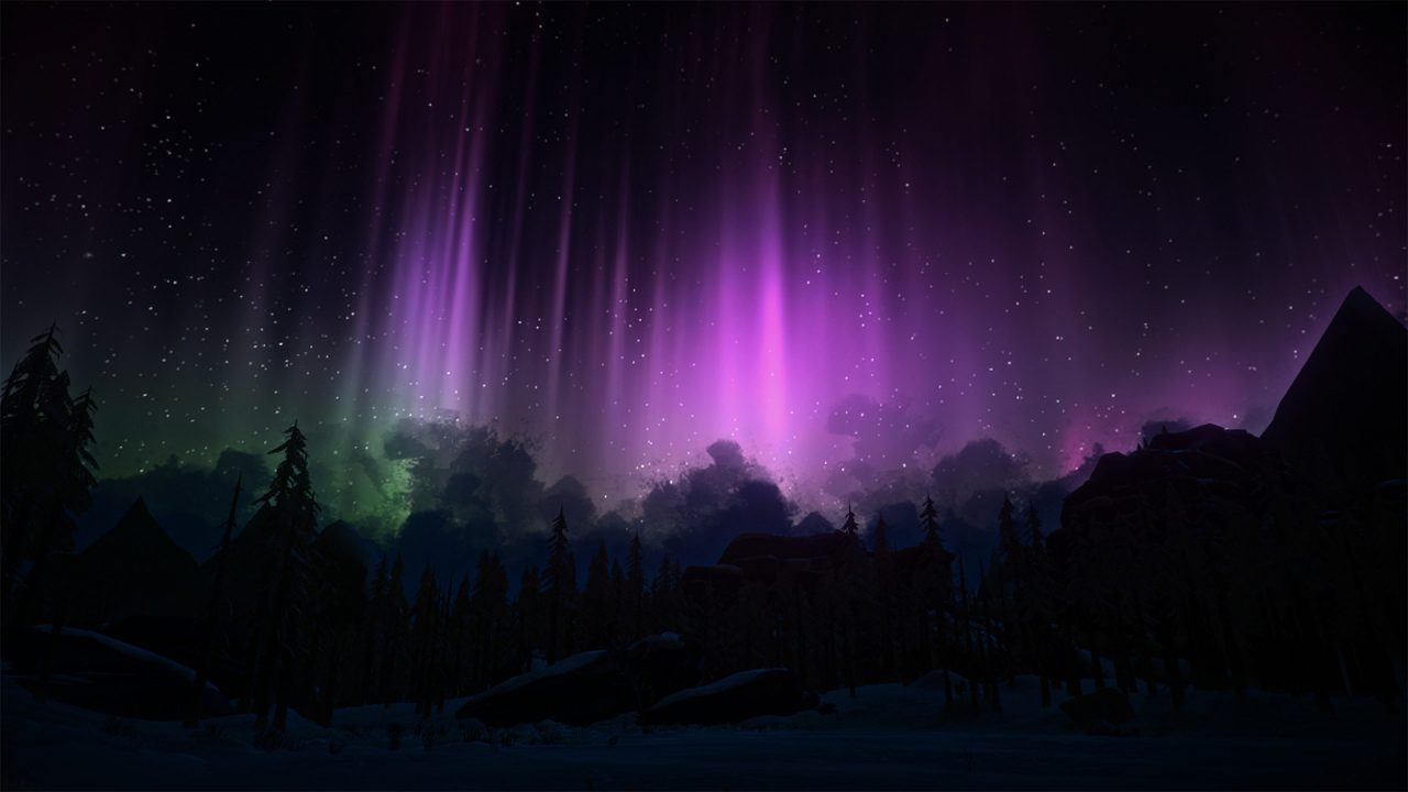 The Long Dark (PlayStation 4) Review - Hinterland Who's Who 2