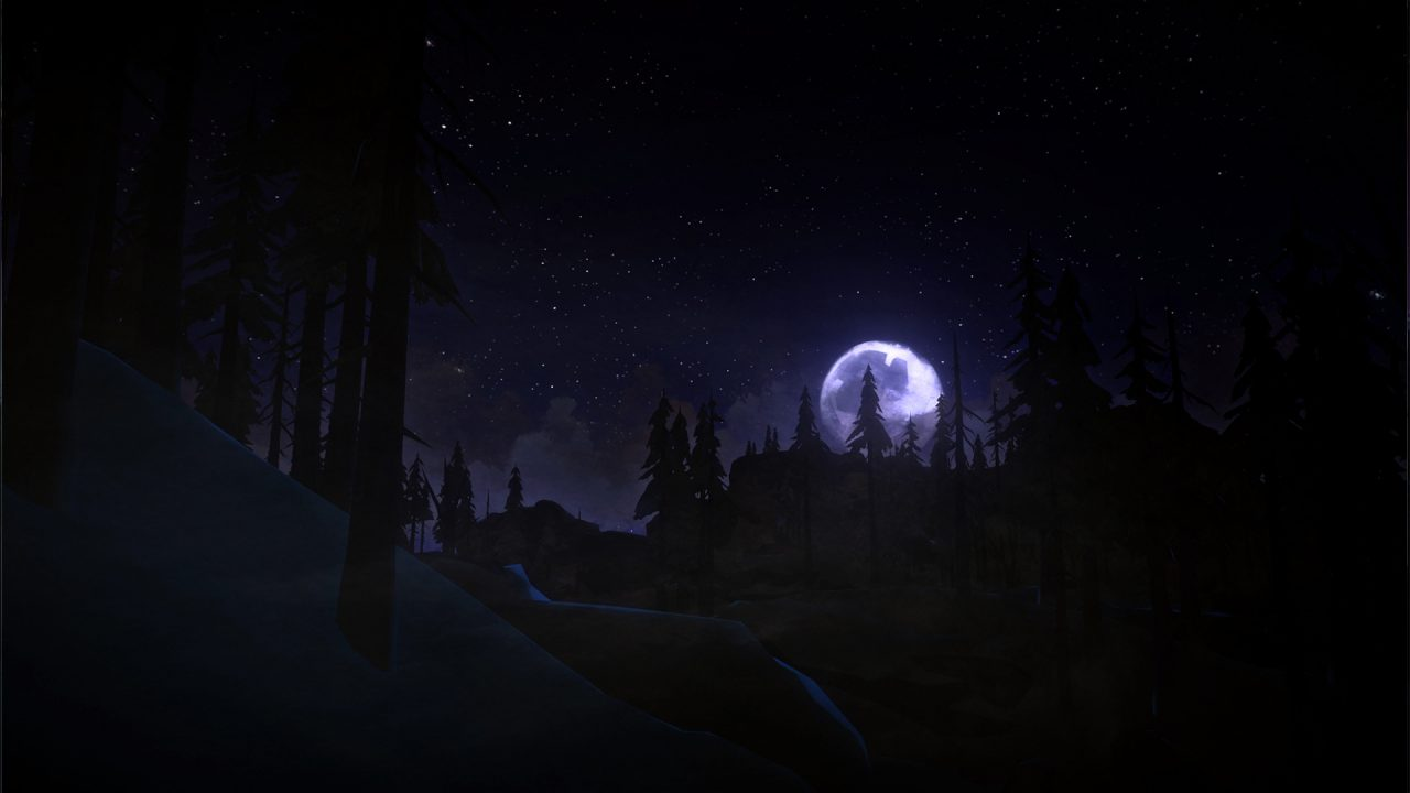 The Long Dark (PlayStation 4) Review - Hinterland Who's Who 6