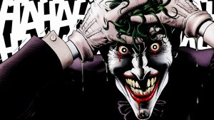 Warner Bros. Takes Aim at the Joker