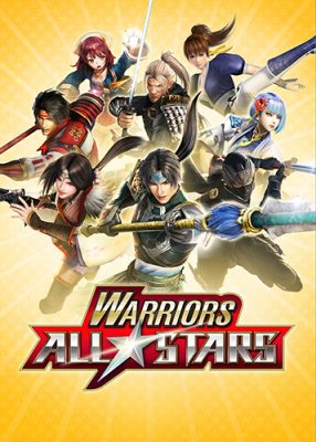 Warriors All Stars (PS4) Review - Unabashed Fan Service Fun 7