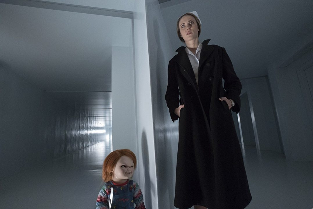 Cult Of Chucky (2017) Review - Chucky is Back and Better than Ever 6