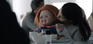Cult Of Chucky (2017) Review - Chucky is Back and Better than Ever 7