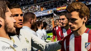 FIFA 18 (PlayStation 4) Review