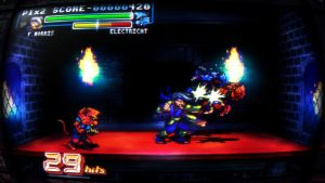 Fight'N Rage (PC) Review: Mandatory Brawling 1