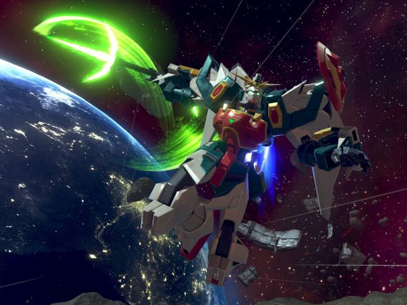 Gundam Versus (PS4) Review- Incredibly Addictive, But Flawed 5