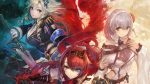 Nights of Azure 2: Bride of the New Moon (PS4) Review: Duels in the Dusk 1