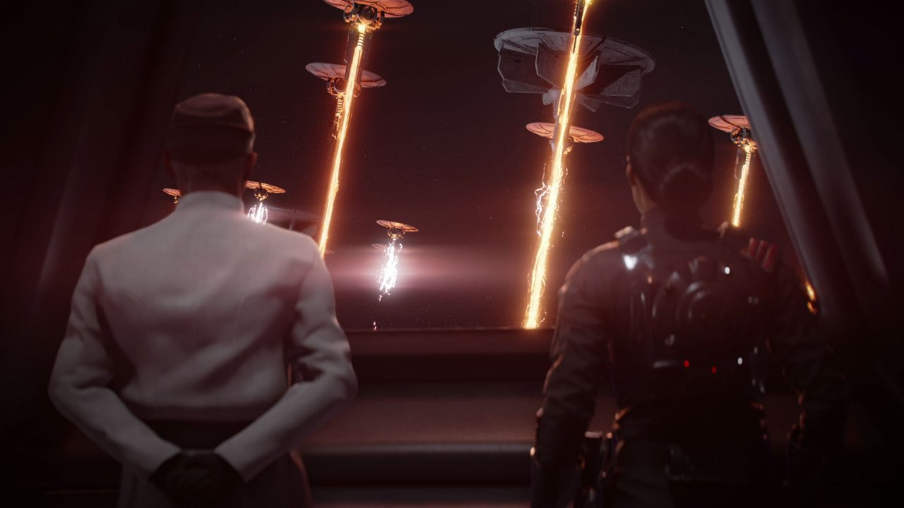 Star Wars Battlefront 2 Preview: A Campaign Worthy of Vader 1