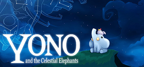 Yono and the Celestial Elephants (Switch) Review: Pretty Pachyderm Packs Palty 1