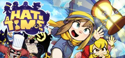 A Hat in Time (PC) Review - The Second Best 3D Platformer This Year 2
