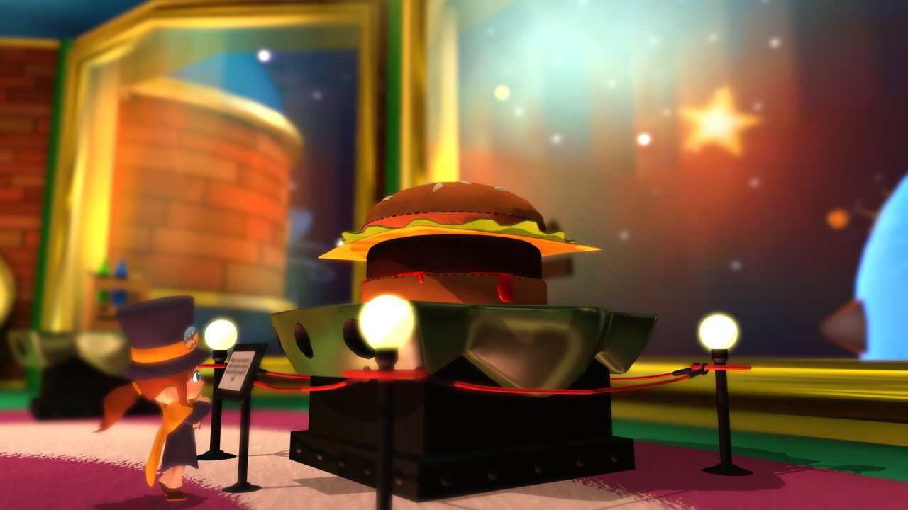 A Hat in Time (PC) Review - The Second Best 3D Platformer This Year 5