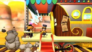 A Hat in Time (PC) Review - The Second Best 3D Platformer This Year 7