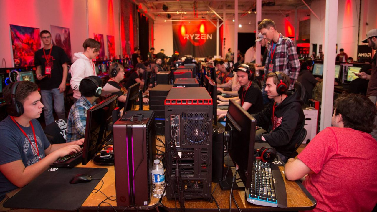 AMD Extravalanza Descends on Toronto 1