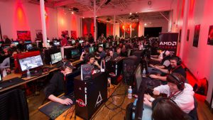 AMD Extravalanza Descends on Toronto