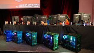 AMD Extravalanza Descends on Toronto 6