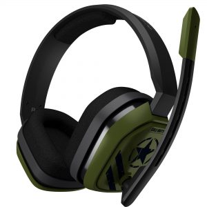 Astro Gaming Launches Call of Duty WWII Themed Headset Sale 5