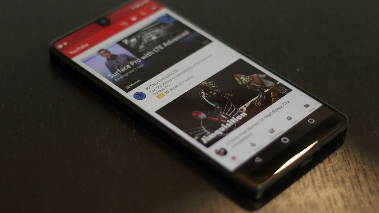 Essential Phone Review - Promising Start 1