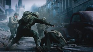 Guilt Free Gaming: Why Nazis are the Perfect Antagonists 5