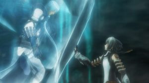 .hack//G.U. Last Recode (PC) Review - A Digital Time Capsule 3