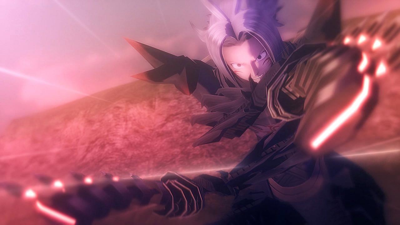 .hack//G.U. Last Recode (PC) Review - A Digital Time Capsule 4