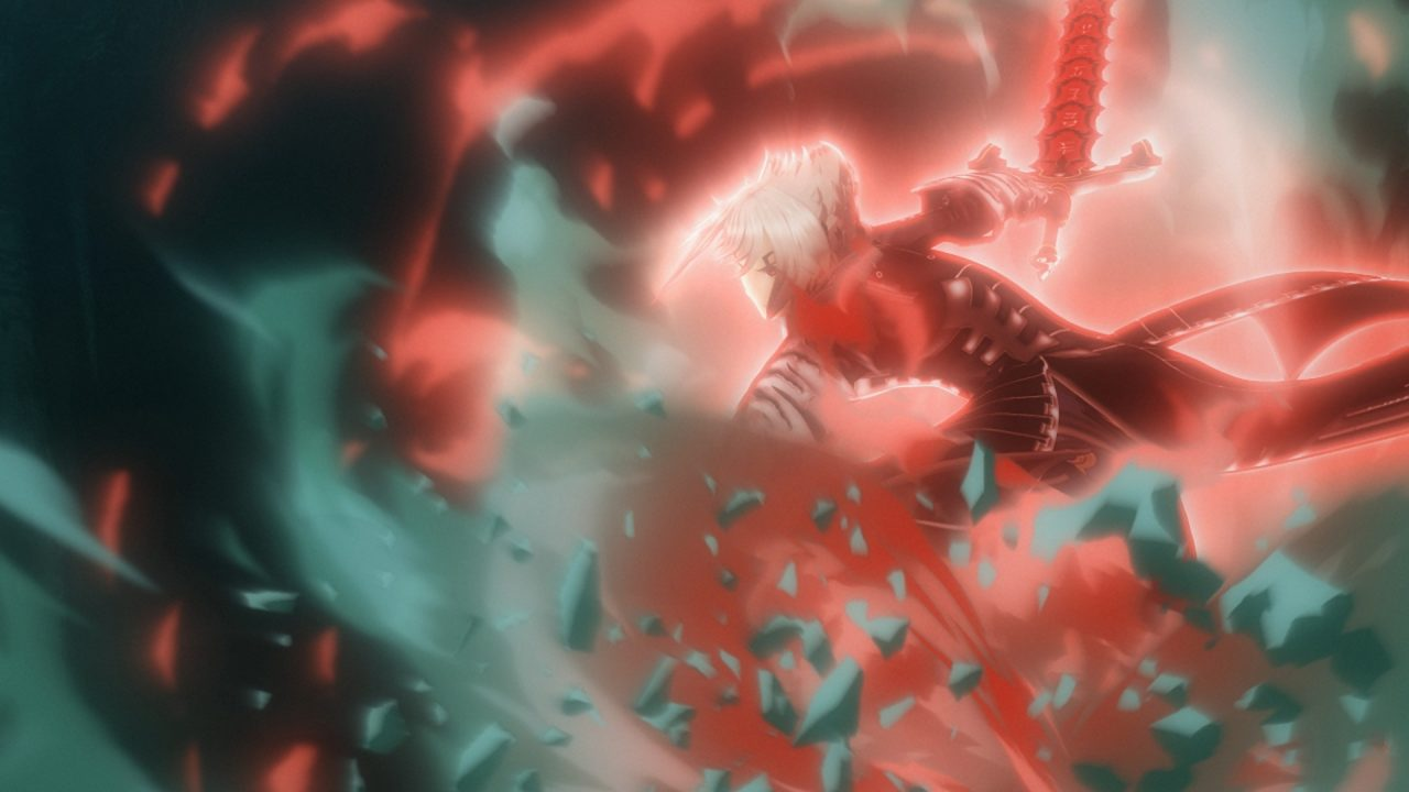 .hack//G.U. Last Recode (PC) Review - A Digital Time Capsule 5
